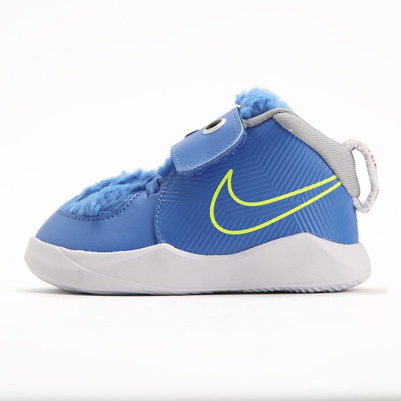 顺丰包邮 耐克NIKE 童鞋 2020冬季新款运动减震休闲童鞋 CT4066-400