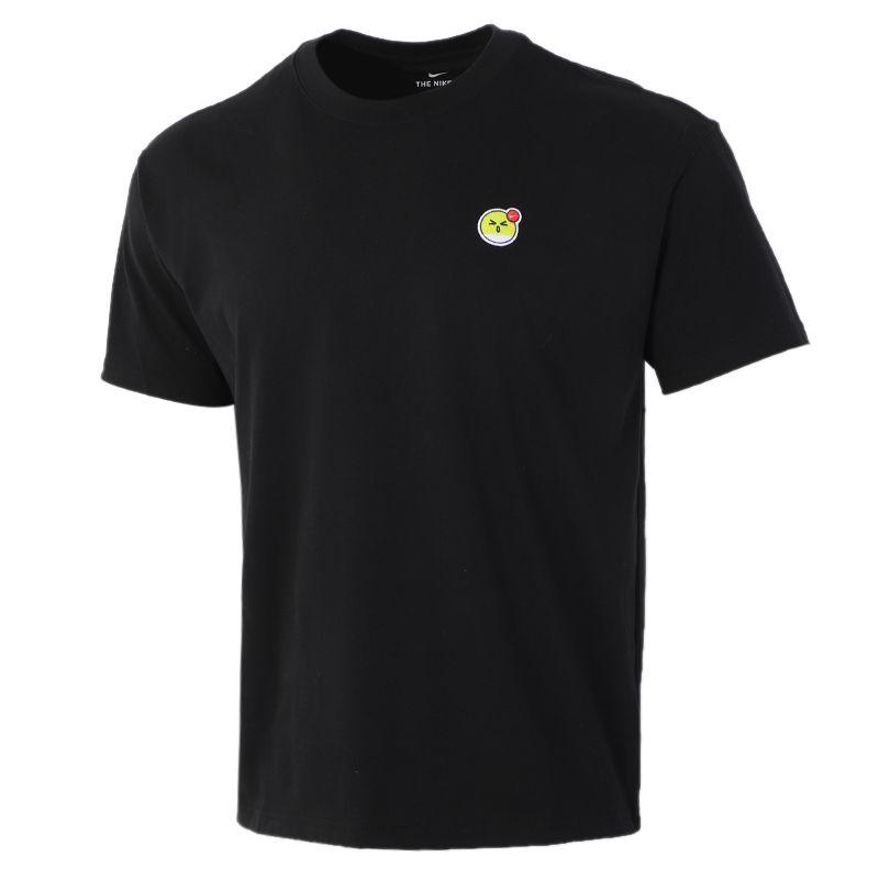 耐克NIKE  男装 2020新款短袖圆领上衣户外训练运动T恤潮 DA2389-010