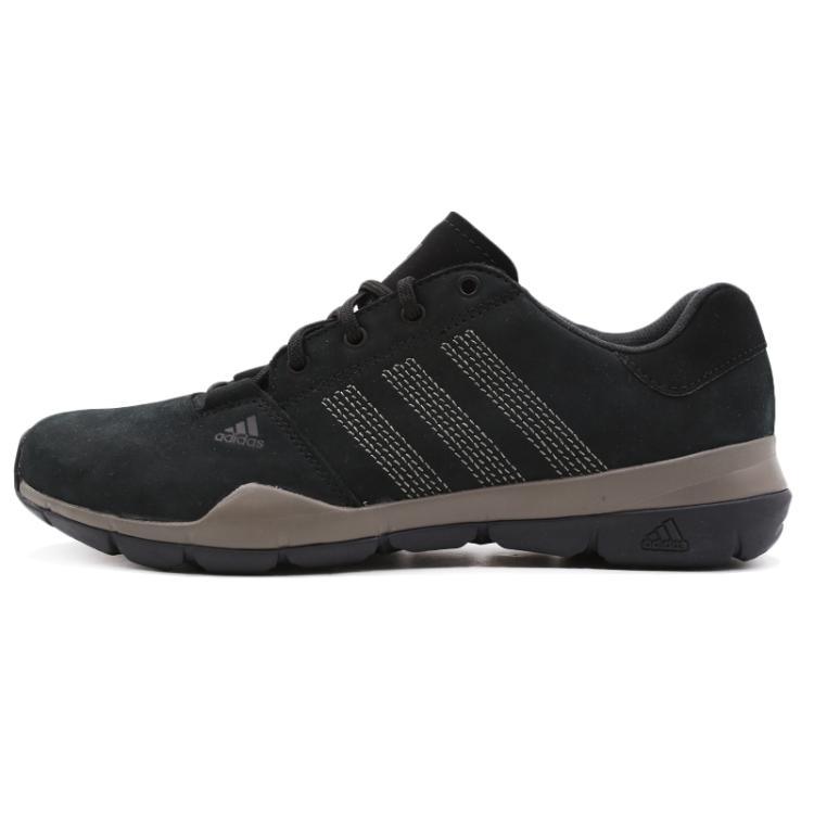 阿迪达ADIDAS 户外运动鞋越野休闲跑步鞋 M18556