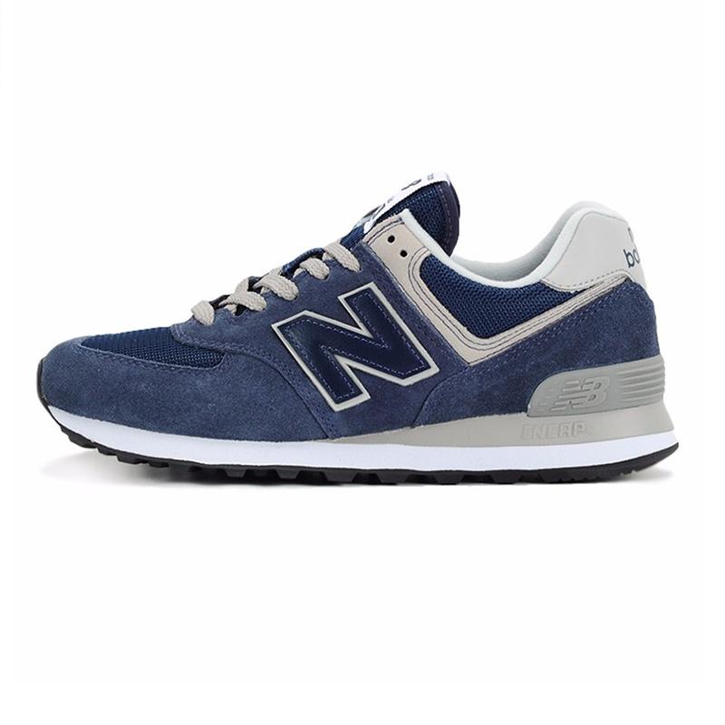 New Balance 男女 新款运动鞋缓震透气轻便时尚复古休闲训练跑步鞋 ML574EGN-D