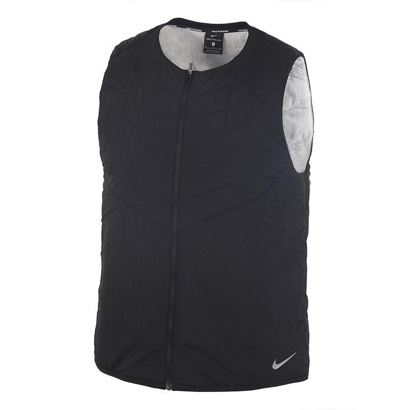 耐克NIKE  男装 2020冬季新款健身训练运动坎肩背心 CU5394-010