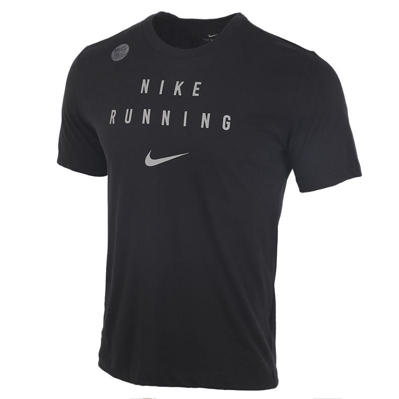 耐克NIKE  男装 运动服休闲训练健身T恤 CZ8333-010