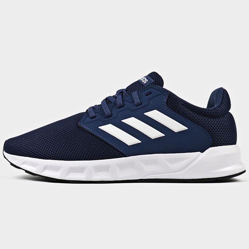 阿迪达斯 Adidas 男鞋 2020秋季新款潮流透气轻便运动休闲鞋 FX3763