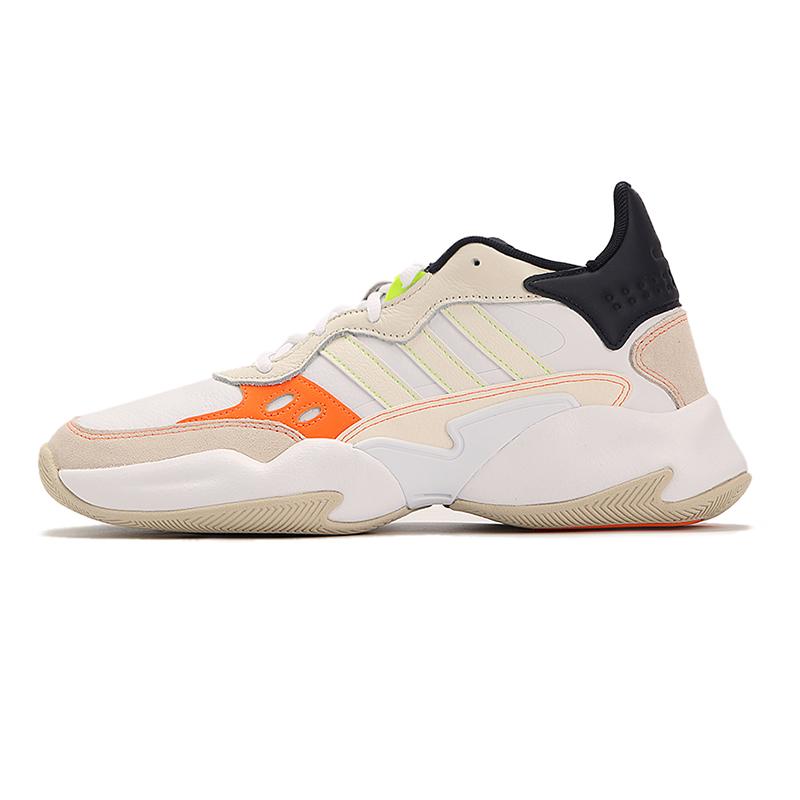 阿迪达斯生活Adidas NEO  男鞋 2020冬季新款运动低帮休闲鞋 FX9612