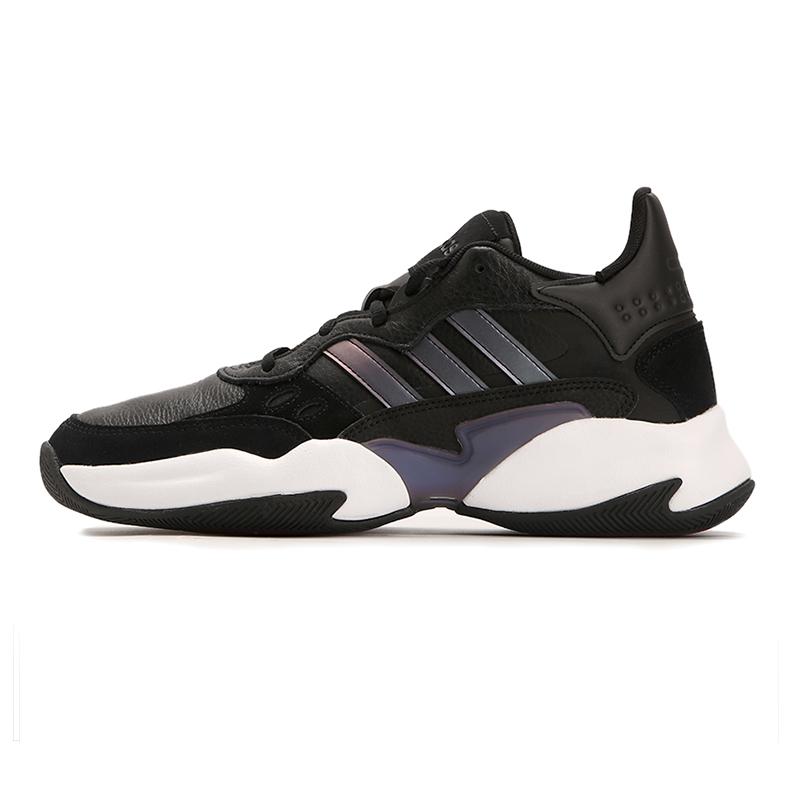 阿迪达斯生活Adidas NEO  男鞋 2020冬季新款运动经典休闲鞋 FX9606