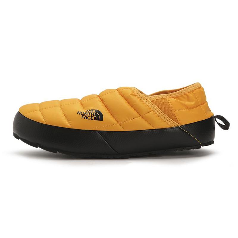 北面TheNorthFace  女鞋 运动户外休闲鞋 3V1HZU3