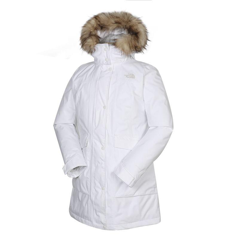 北面TheNorthFace  女装 2020冬季新款运动户外保暖羽绒服 4NBMFN4