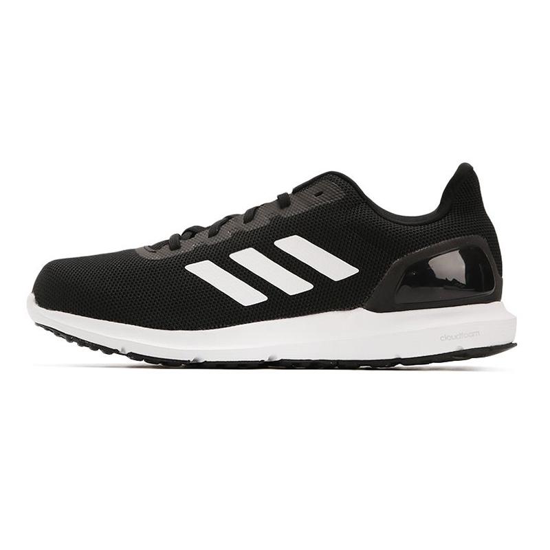 阿迪达斯ADIDAS 男鞋 运动休闲轻便跑步鞋 F34877