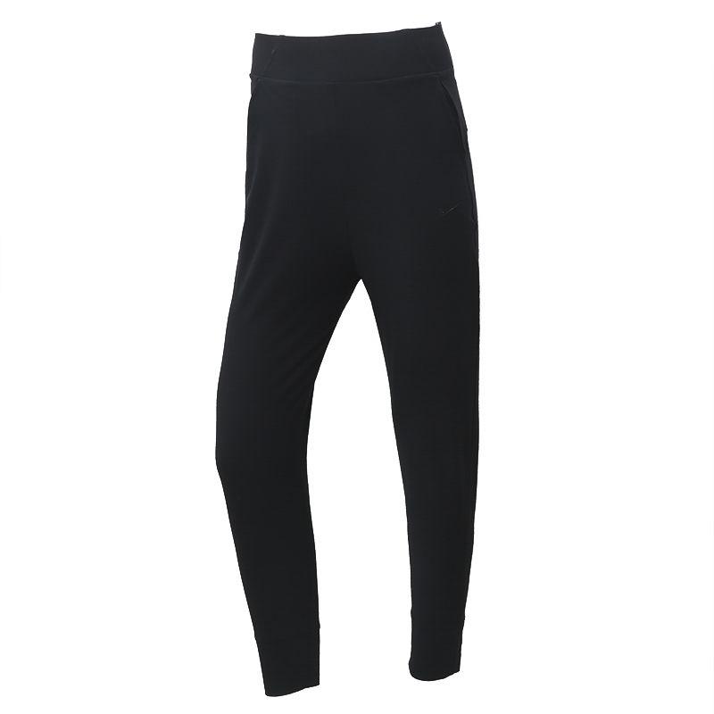 耐克NIKE  女装 梭织跑步训练休闲长裤 CU5850-010