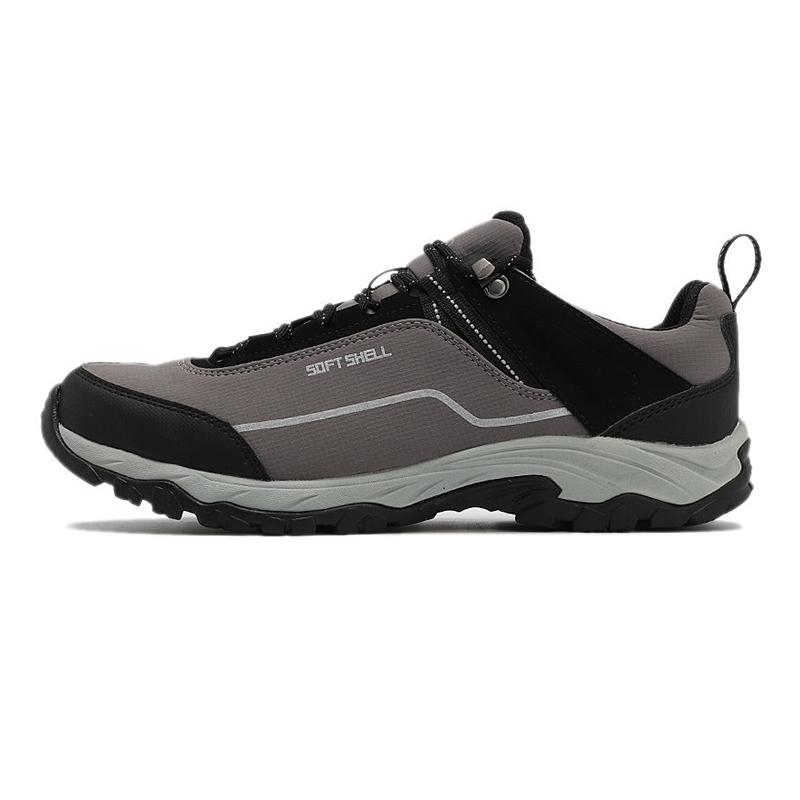 探路者TOREAD 男鞋 2020冬季新款户外耐磨防滑休闲徒步鞋 TFAI91714-G07G