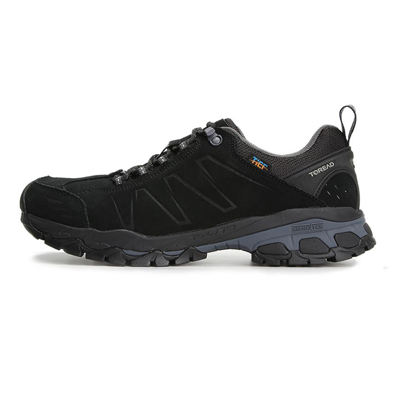 探路者TOREAD 男鞋 户外运动休闲徒步鞋 TFAI91713-G01G