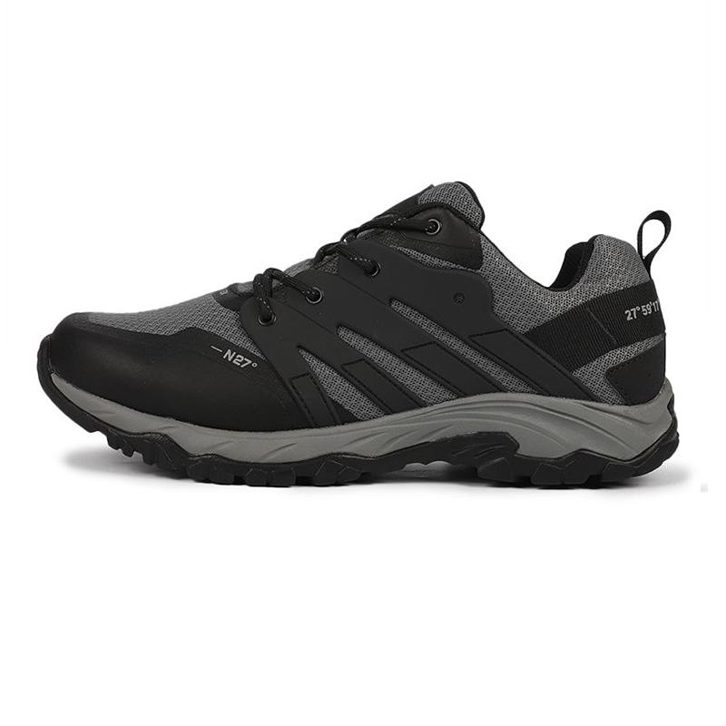 探路者TOREAD 男鞋 户外运动休闲徒步鞋 TFAI81700-G01G