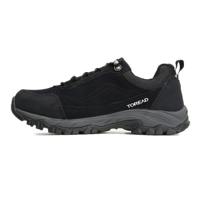 探路者TOREAD 女鞋 运动户外耐磨休闲登山鞋 TFAH92076-G28G