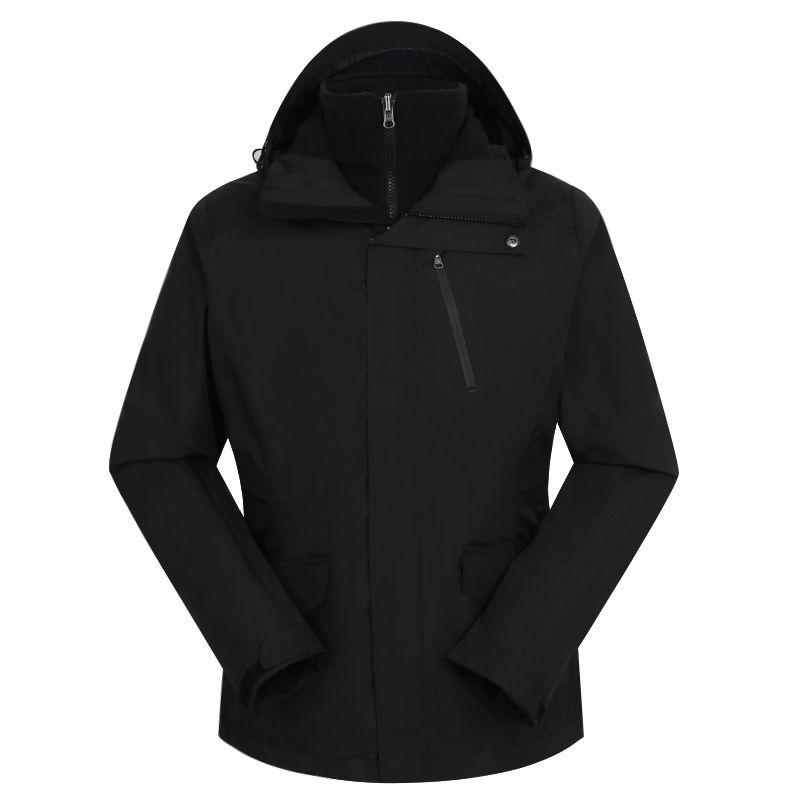 探路者TOREAD 女装 运动多口袋设计冲锋衣 TAWI92190-G01X