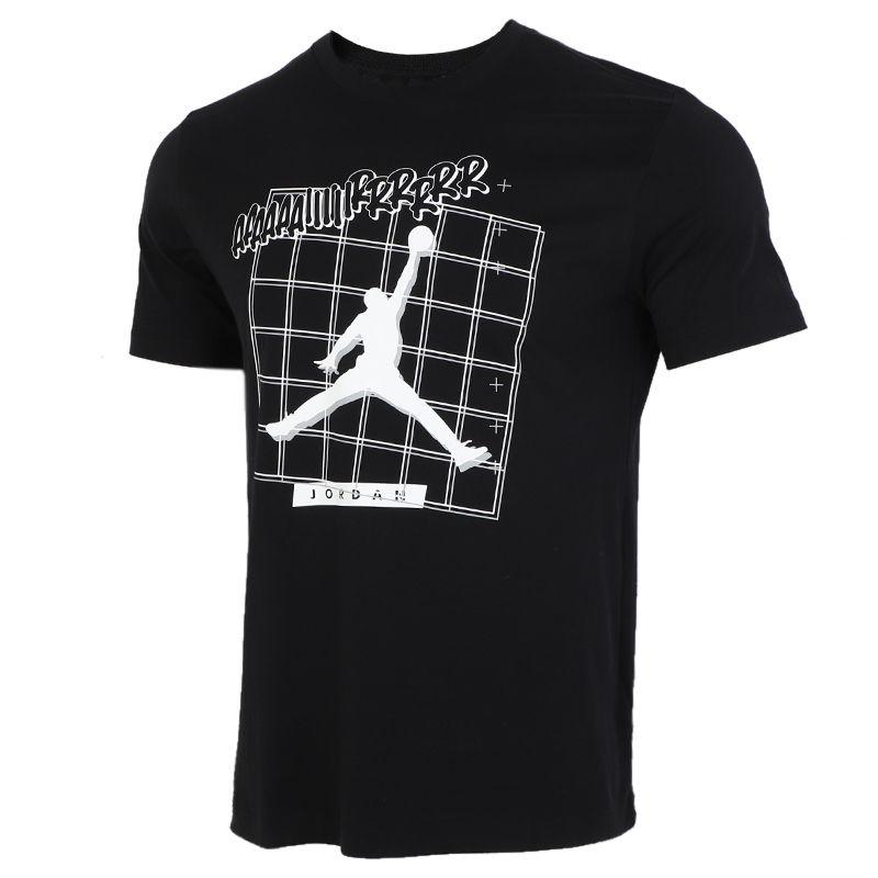 耐克NIKE  男装 运动服半袖跑步健身休闲T恤 CT3707-010