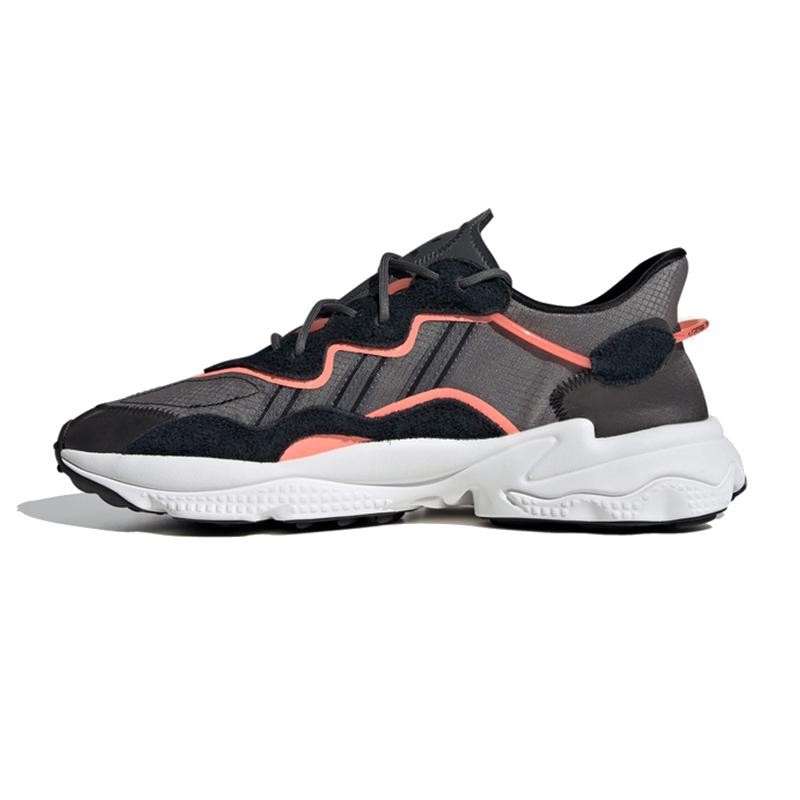 阿迪达斯三叶草ADIDAS  男女 2020冬季新款轻便复古休闲鞋 EF4289