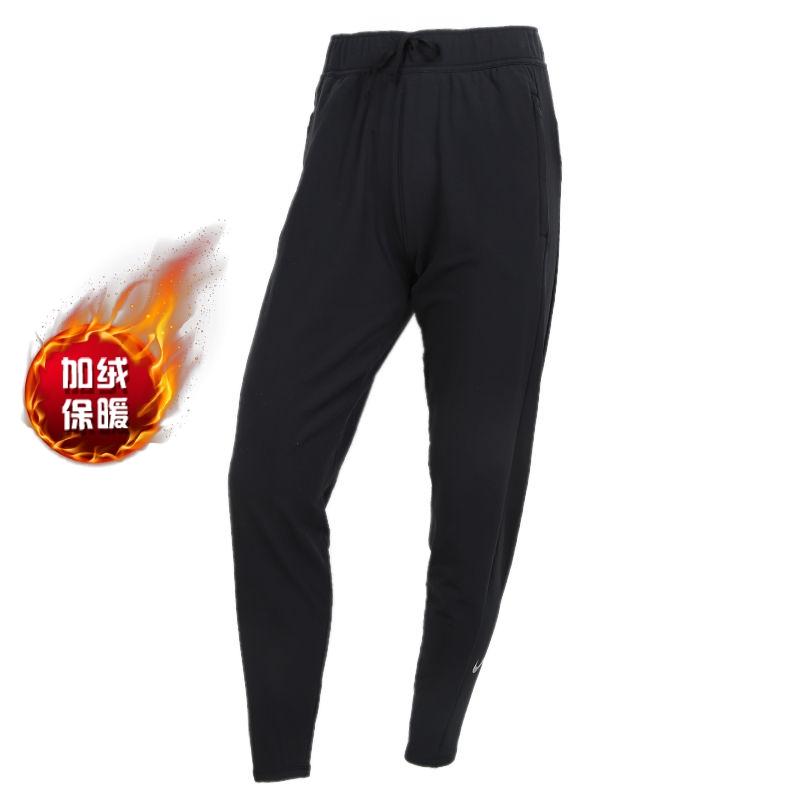 耐克NIKE 女装 2020冬季新款休闲舒适保暖运动长裤 CU3356-010