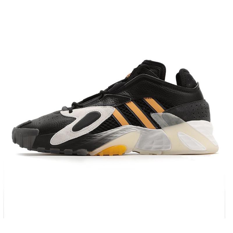 阿迪达斯三叶草ADIDAS  男女 2020冬季新款运动低帮轻便休闲鞋 EF6991