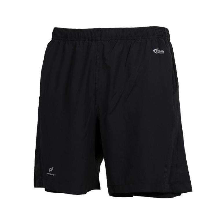 PRO TOUCH 男短裤 运动透气休闲短裤234893-900050