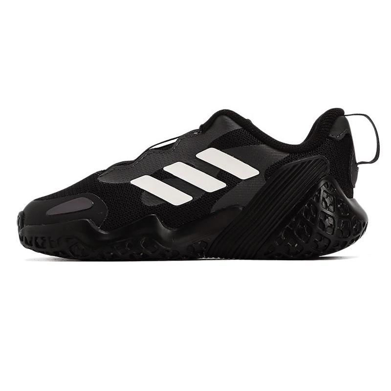 阿迪达斯ADIDAS 儿童 运动减震休闲跑步鞋  FX9506