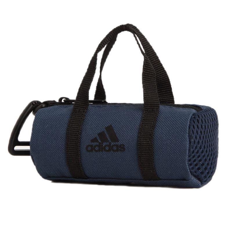 阿迪达斯ADIDAS  男女  2021春季新款运动包休闲时尚学生包零钱包迷你钥匙包小包 GL0879
