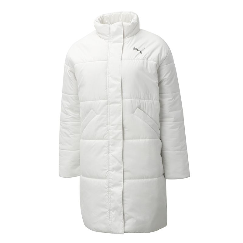 顺丰包邮 彪马PUMA  女装 2020冬季新款休闲耐磨保暖棉服 585092-05