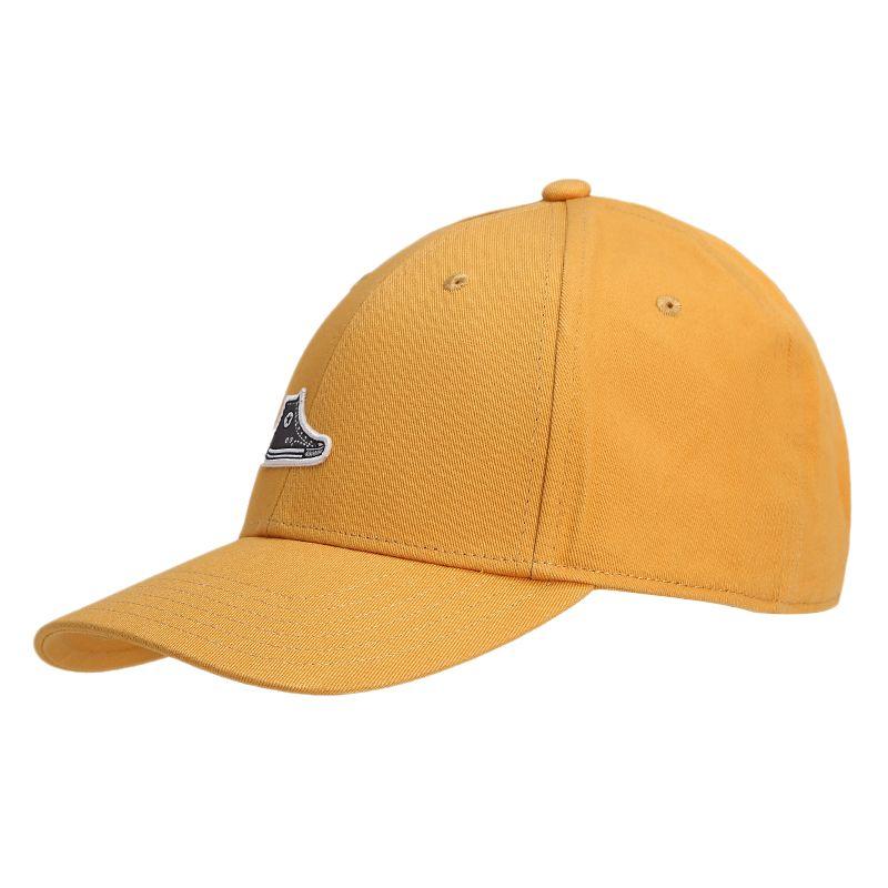 匡威CONVERSE 男女 冬季新款户外旅游棒球帽鸭舌帽休闲帽子情侣遮阳帽运动帽 10021040-A02