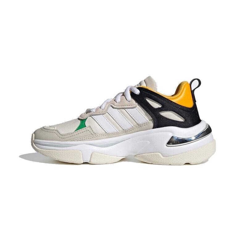 阿迪达斯生活Adidas NEO 女鞋 2021年春季新款运动复古时尚耐磨舒适休闲板鞋 FY6639