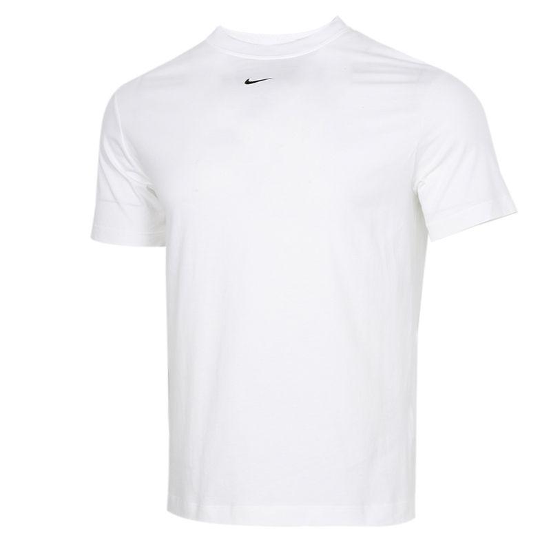 耐克NIKE 女装 2021春季新款运动服时尚潮流舒适透气短袖T恤 DH4256-100