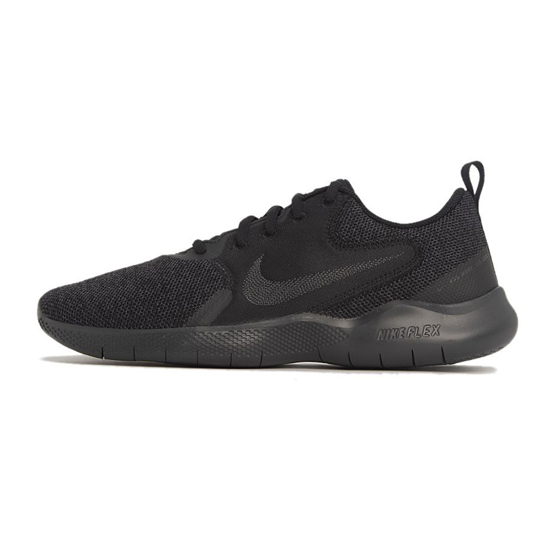 耐克NIKE  男子  新款赤足跑步鞋舒适透气健身训练运动休闲鞋  CI9960-001