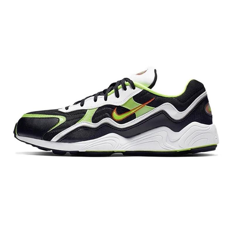 耐克NIKE 男鞋 AIR ZOOM复古运动休闲跑步鞋 BQ8800-003