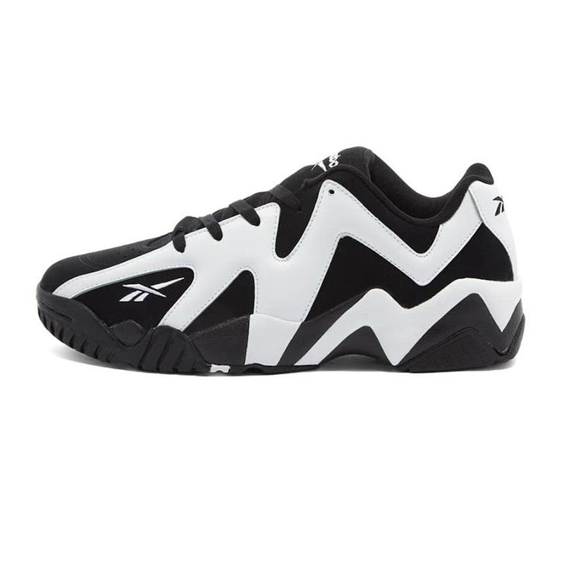 锐步Reebok 男女 2021春季新款运动鞋复古时尚耐磨舒适轻便透气板鞋休闲鞋 FY9780