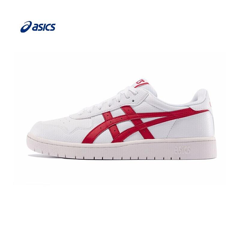 亚瑟士ASICS 男女 2021春季新款经典复古休闲鞋耐磨透气舒适低帮运动风板鞋 1191A212-100