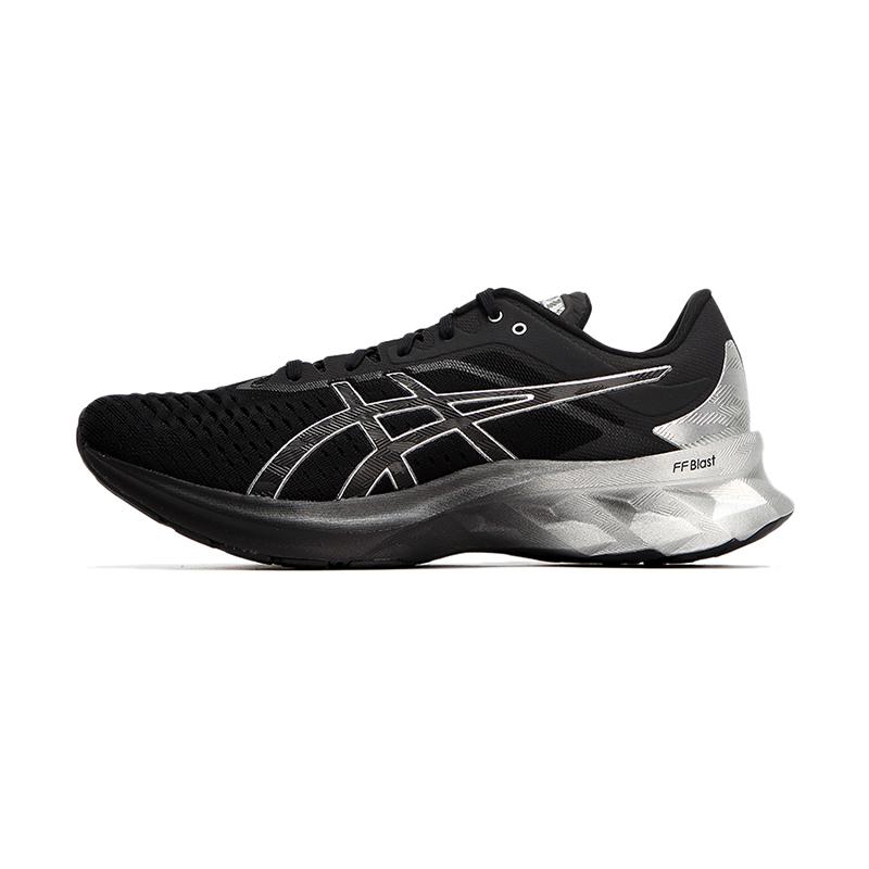 亚瑟士ASICS 男鞋 2021春季新款耐磨跑步鞋轻便运动鞋 1011B157-001