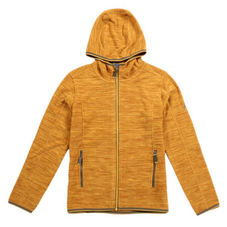 MCKINLEY 肯励 男童 针织休闲上衣夹克外套   256945-205