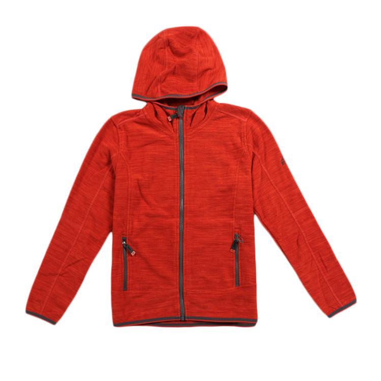 MCKINLEY 肯励 男童 针织休闲上衣夹克外套   256945-901254