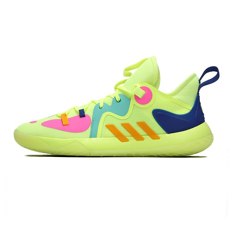 阿迪达斯ADIDAS 男鞋  Harden Stepback 2签名款篮球鞋  FZ1383