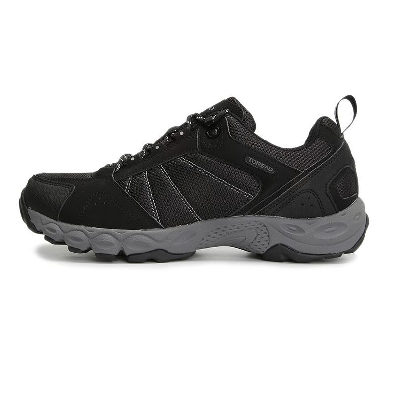 探路者TOREAD 男鞋 秋冬新款运动户外登山徒步鞋 TFAI91715-G01G