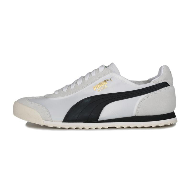 彪马 PUMA 男女 运动鞋复古时尚耐磨舒适轻便透气低帮鞋子情侣鞋休闲鞋 362408-06