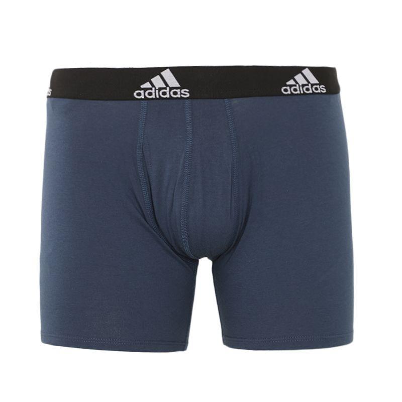 阿迪达斯ADIDAS 男装 训练运动内裤 GN2018