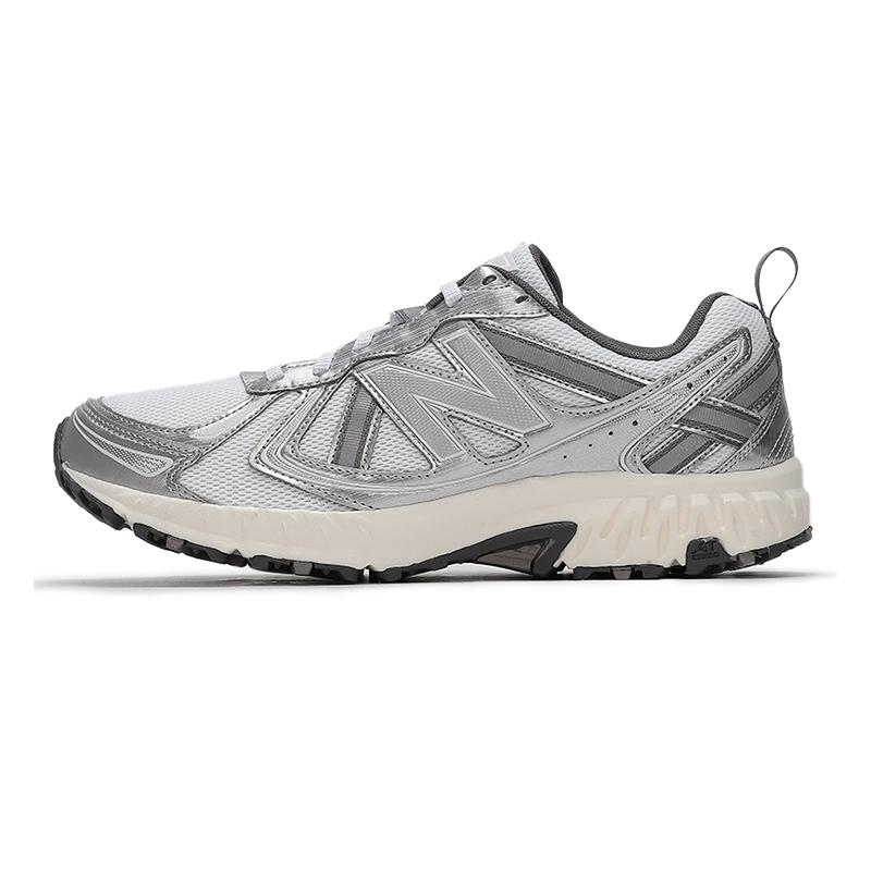 NEW BALANCE 男女 2021春季新款低帮休闲轻便运动跑步鞋 MT410KM5-2E