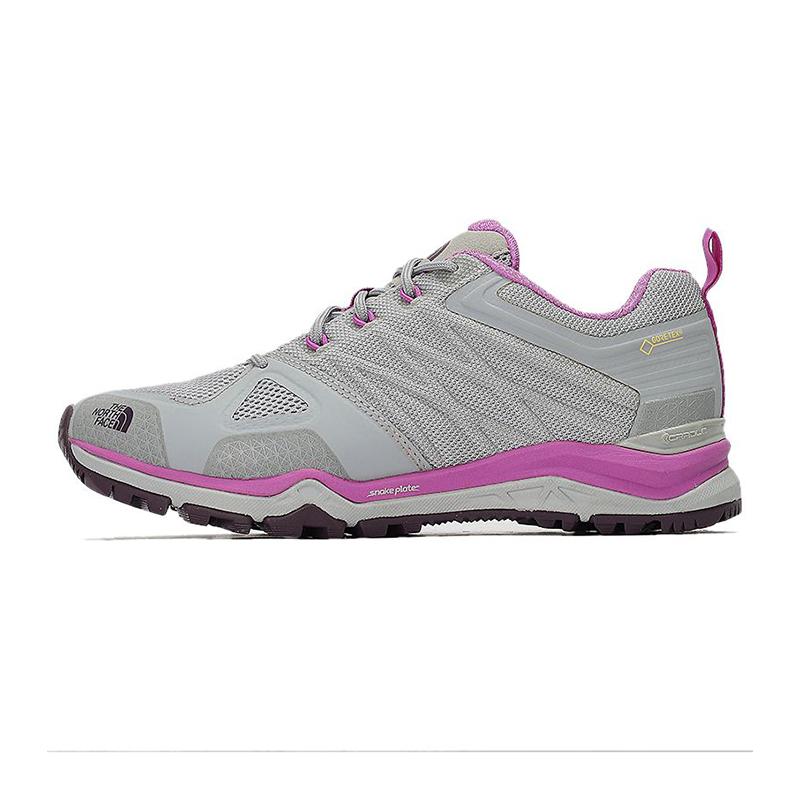 北面TheNorthFace W ULTRA FASTPACK II GTX 女鞋 户外鞋 徒步鞋 CCG9TEG