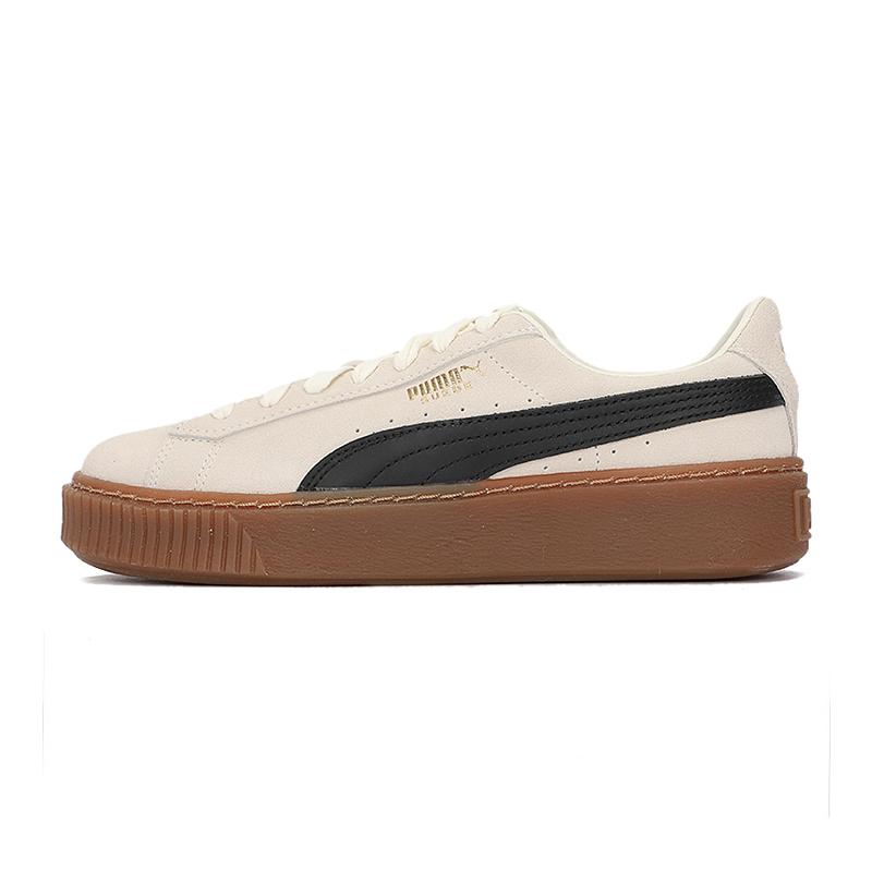 彪马 PUMA 女鞋 运动鞋蕾哈娜同款厚底松糕鞋休闲鞋板鞋 363559-01