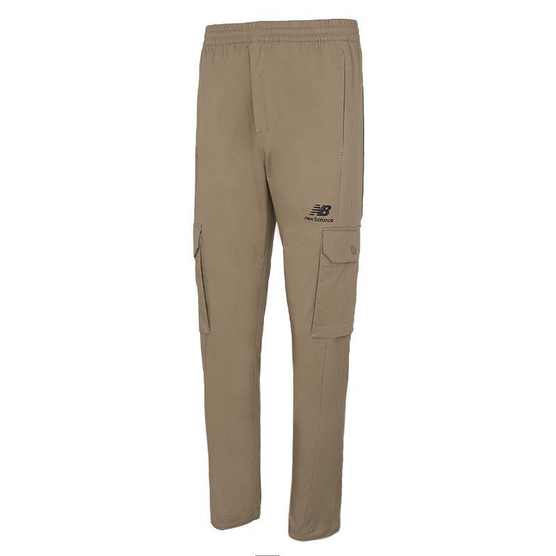 NEW BALANCE 男装 运动休闲梭织长裤 AMP12397-INC