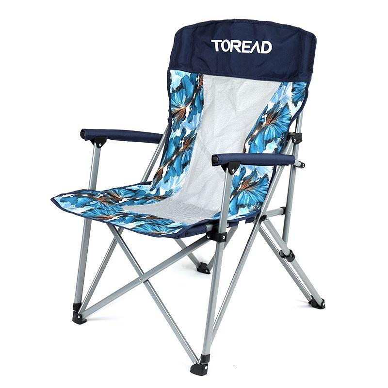 探路者TOREAD 男女 折叠椅 TEAI80775-H01C