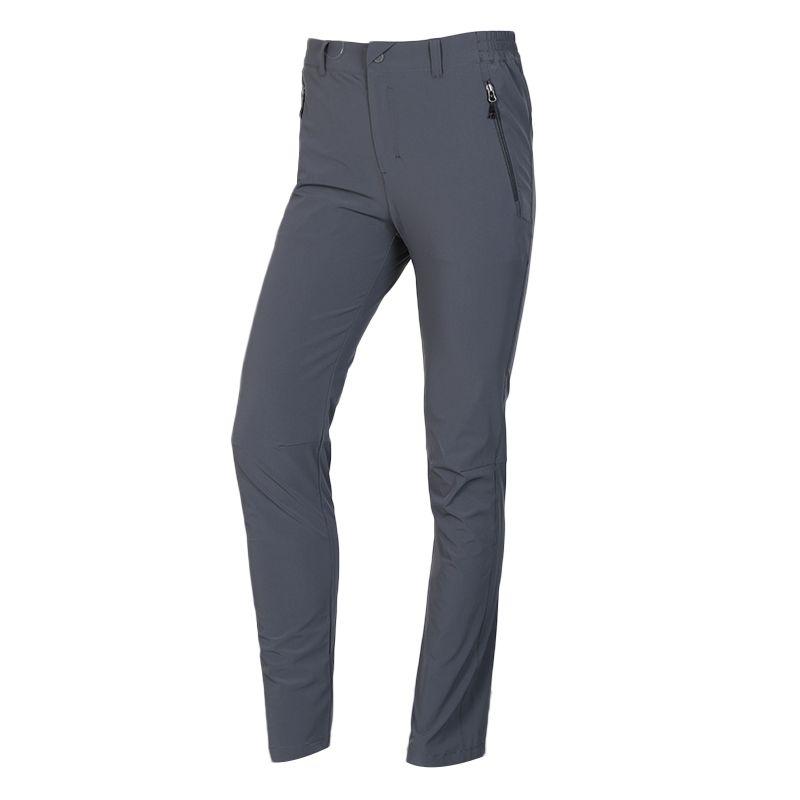 探路者TOREAD 女子 户外弹力舒适透气长裤 KAMH82214-G08X