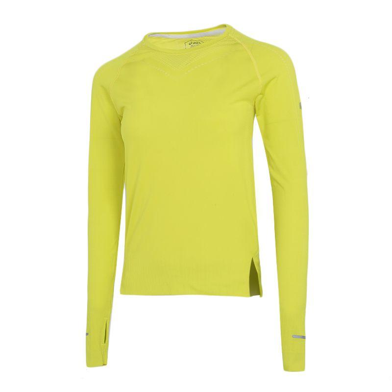 亚瑟士ASICS 女装 运动休闲T恤 154707-0486