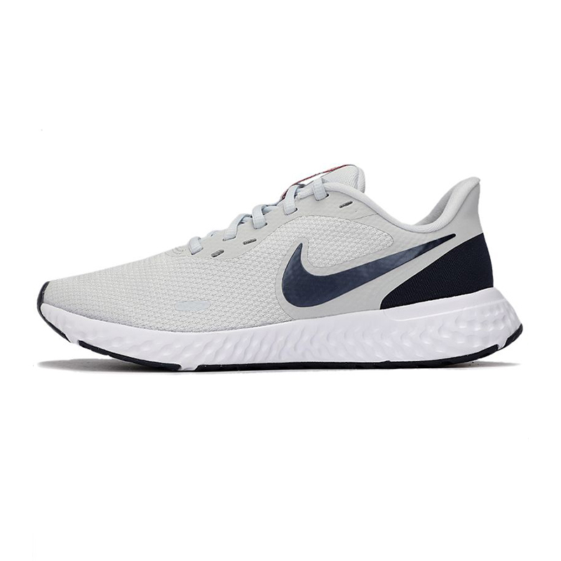 耐克NIKE 男鞋 2021春季新款耐磨运动休闲跑步鞋 BQ3204-018