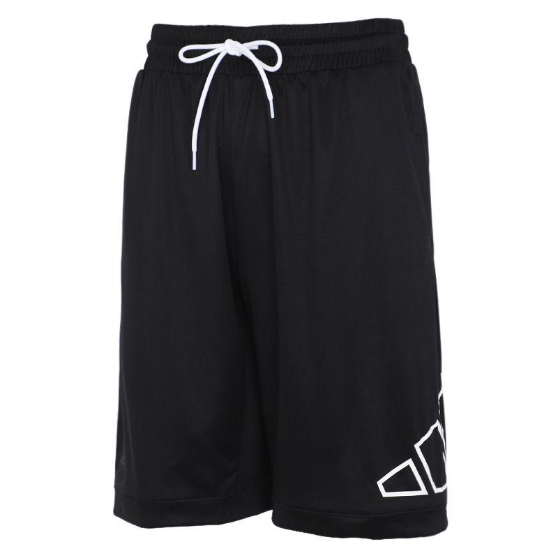 阿迪达斯ADIDAS 男装 夏季足球运动梭织短裤 GT3018