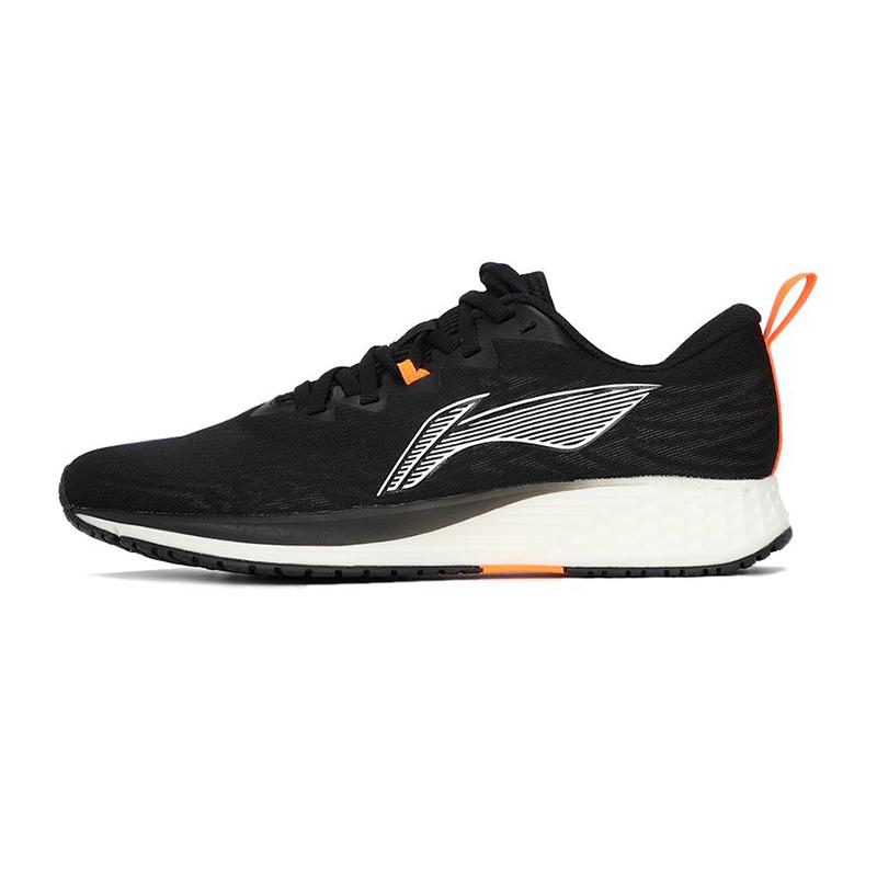 李宁LI-NING 男鞋 2021赤兔4代弹性竞速跑鞋 ARMR003-1 ARMR003-4